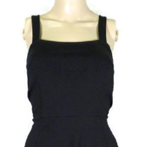 Divided by H&M Black Dress S